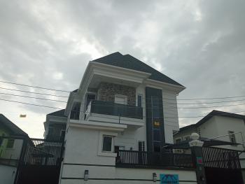 Luxury 4 Bedroom Detached Duplex with Bq in a Secured Estate, Lekki, Lekki, Lagos, Detached Duplex for Sale