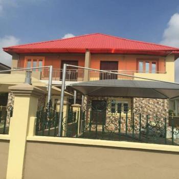 4 Bedroom Duplex, Crown Estate, Ajah, Lagos, Semi-detached Duplex for Sale