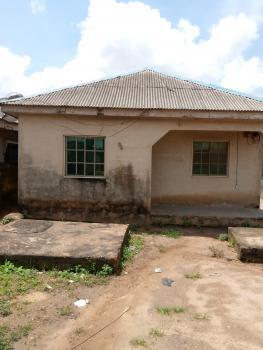 3 Bedroom Bungalow Close to Express Road, Ota, Ado-odo/ota, Ogun, Detached Bungalow for Sale