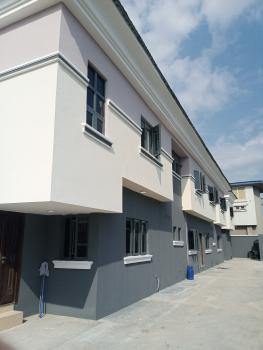 Brand New Self Contained, Hakeem Dickson Drive, Oniru, Victoria Island (vi), Lagos, Self Contained (single Rooms) for Rent