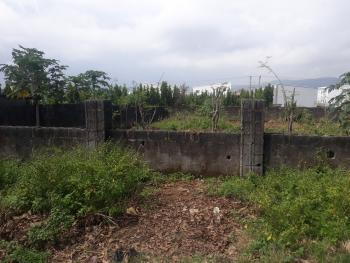 Well Located & Instantly Build and Live Residential Land with C of O, Opposite Rosewood Estate By Trinitate School Near Mobil Petrol Station, Mabuchi, Abuja, Residential Land for Sale