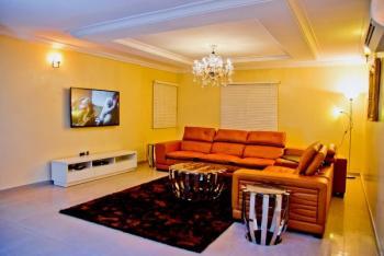 4 Bedroom Penthouse Suite, Off Admiralty Way, Lekki Phase 1, Lekki, Lagos, Flat Short Let