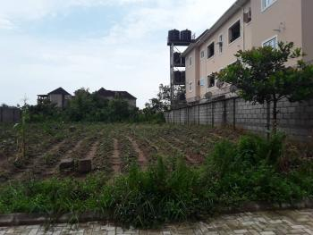 Fully Blown Up & Fenced, Buildable & Liveable Residential Landuse with C of O, Opposite Goldcourt Estate Near Harmony Court, Katampe (main), Katampe, Abuja, Residential Land for Sale
