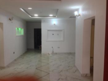 3 Bedroom All En Suites Luxury Flats Tastefully Finished with Italian Tiles, Fitted Kitchen with Smoke Extractors, Anthony, Maryland, Lagos, Flat for Rent