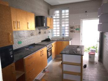 5 Bedroom Duplex with Bq, Peninsula Gardens, By Idowu Dabiri Road Blenco, Sangotedo, Ajah, Lagos, Semi-detached Duplex for Rent