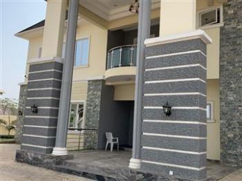 5 Bedroom Detached Duplex, Guzape District, Abuja, Detached Duplex for Sale