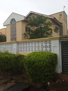 4 Bedroom Fully Detached Duplex, Goshen Estate, Lekki Phase 1, Lekki, Lagos, Detached Duplex for Sale
