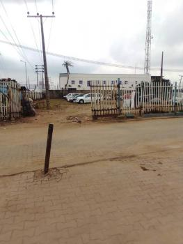 Strategically Located Commercial Land, Agege Motor Road, Challenge, Mushin, Lagos, Commercial Property for Sale
