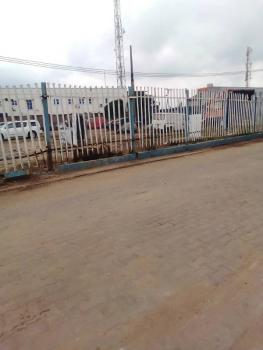 Commercial Land, Palm Avenue Off Agege Motor Road, Mushin, Lagos, Commercial Land for Sale