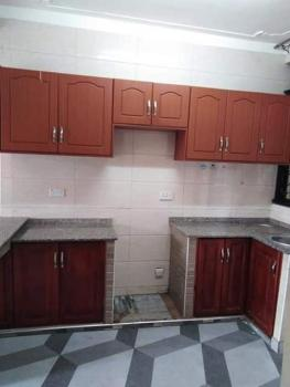 Executive Lovely 2 Bedroom, Mongoro Cement Estate, Mangoro, Ikeja, Lagos, House for Rent