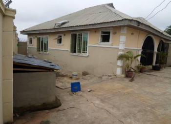 Nice and Classry 3-bedroom Bungalow, Adjacent Life Forte International Schools, Apete/awotan, Ibadan, Oyo, Detached Bungalow for Sale