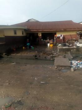 Bungalow, Ejire Street, Itire-ikate, Surulere, Lagos, Detached Bungalow for Sale