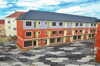 Luxurious 4 Bedroom Terraced House, Osapa, Lekki, Lagos, Terraced Duplex for Sale