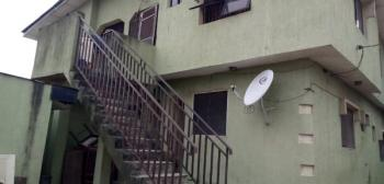 Neat Single Room Self Contained Apartment, Labak Estate, Oko-oba, Agege, Lagos, Self Contained (single Rooms) for Rent