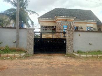 4 Bedroom Duplex with 2 Room Bq, 2 Avenue, Trans Ekulu, Enugu, Enugu, Detached Duplex for Sale