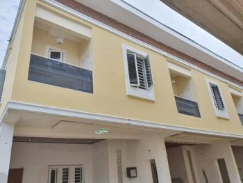 4 Bedroom Terrace Duplex, Off Chevron Drive, Chevy View Estate, Lekki, Lagos, Flat for Sale