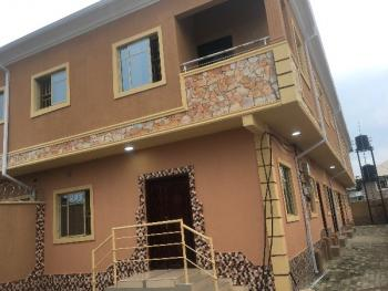 Brand New 3 Bedroom Flat, Behind Cooplage Estate , Down Orchid Road, Lafiaji, Lekki, Lagos, Flat for Rent