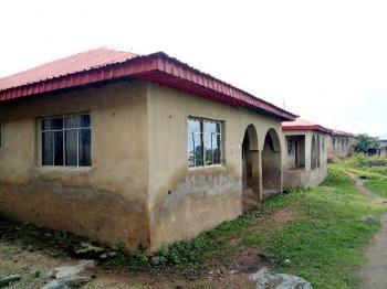 Uncompleted Modern Twin 3 Bedroom Bungalow, Ajinde Road 2, Near Ire Akari Estate Off Akala Express, Challenge, Ibadan, Oyo, Detached Bungalow for Sale