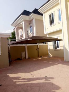 Newly Built 5 Bedrom Detached Duplex, Omole Phase 2, Ikeja, Lagos, Detached Duplex for Sale