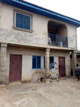 a Block of 3 Bedroom and 2 Bedroom Plus 3 Units of Mini Flat and a Room Self Contained, Off Ait Road Alagbado, Ijaiye, Lagos, Block of Flats for Sale
