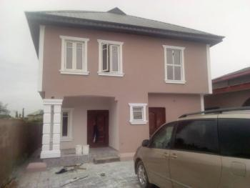 Brand New 2 Bedroom Flat ....very Clean and Standard, Magboro, Ogun, Flat for Rent