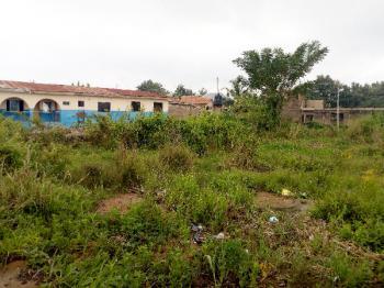 Strategic Commercial Four Plots of Land, Oritamerin Area, Elebu Main Road Off Akala Express, Challenge, Ibadan, Oyo, Mixed-use Land for Sale
