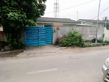 Detached Bungalow, Adeniran Ogunsanya, Surulere, Lagos, Detached Bungalow for Sale