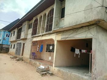 Dynamic Storey Building of 6 Flats, Uti, Off Commissioner Road, Uvwie, Delta, House for Sale