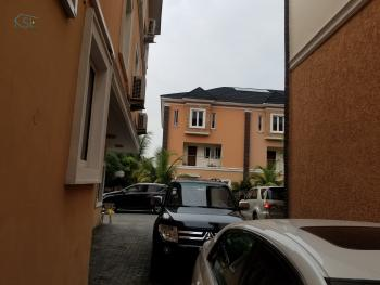 5 Bedrooms Mini Duplex, Opp Victory Park Osapa London, Osapa, Lekki, Lagos, Terraced Duplex for Rent