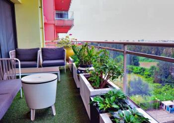 Beautiful Four Bedroom, Ikoyi, Lagos, Flat Short Let