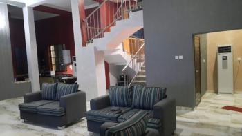 Luxury 4 Bedroom Duplex, Alalubosa Estate, Alalubosa, Ibadan, Oyo, Detached Duplex Short Let