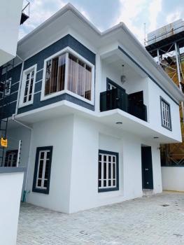 5 Bedroom Detached Duplex with Bq, Ikate Elegushi, Lekki, Lagos, Detached Duplex for Rent