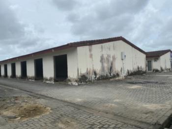 5 Shops, Hfp - Eastline Shopping Complex, Abraham Adesanya, Ajah, Lagos, Shop for Sale