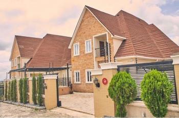 4 Bedroom Duplex (mansion), Lokongonma, Abuja, Lokogoma District, Abuja, Detached Duplex for Sale