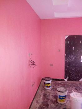 Urgent Letting a Room Self Contained, Isolo, Lagos, Self Contained (single Rooms) for Rent