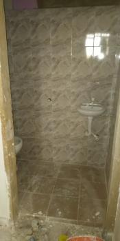1 Room and Parlour Self Contained, Bashiru Shittu, Gra, Magodo, Lagos, Mini Flat for Rent