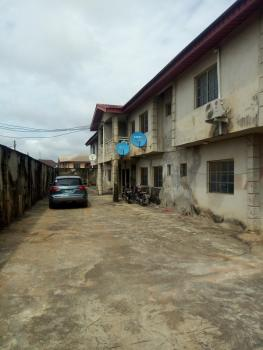 Very Neat and Spacious 3bedroom Flat Upstairs, Agric Estate, Isheri, Isheri Olofin, Alimosho, Lagos, House for Rent