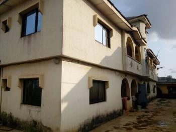 Lovely Spacious 3bedroom Ensuite Upstairs in a Serene Environ, Off Lanre Bus Stop, Isheri Olofin, Alimosho, Lagos, Flat for Rent