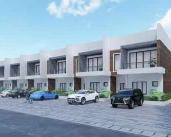 Luxury Home. Finished 4 Bedroom Terraced Duplex, Mabushi, Abuja, Terraced Duplex for Sale