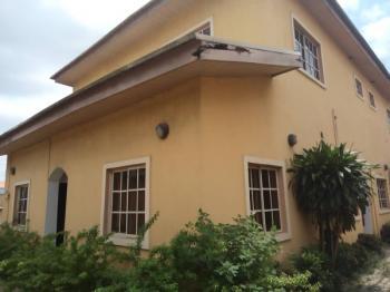 Well Maintained 5 Bedroom Detached Duplex with a  Boys-quarter, Ikeja Gra, Ikeja, Lagos, Detached Duplex for Sale