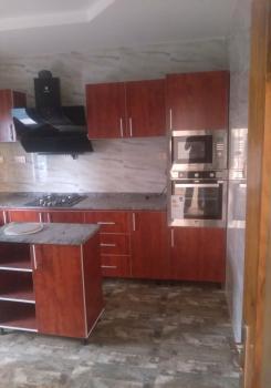 Newly Built 4 Bedroom Semi Det. Duplex, Lekki Phase 1, Lekki, Lagos, Semi-detached Duplex for Rent