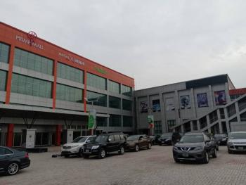 Shops and Offices to Lease in a Mall, Lafiaji, Lekki, Lagos, Plaza / Complex / Mall for Rent