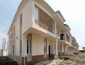 4 Bedroom Duplex, Ilaje, Ajah, Lagos, Detached Duplex for Rent