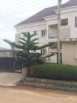 Luxury and Well Finished Service 3 Bedroom, Mabuchi, Abuja, Mini Flat for Rent
