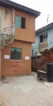 Newly Built Mini Flat, Abesan Extention Ipaja Road, Ipaja, Lagos, Mini Flat for Rent