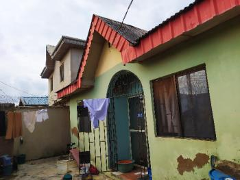 Renovated 2 Nos of Mini Flat with a Room Self Contained Good Road Network, Aboru, Ipaja, Lagos, Semi-detached Bungalow for Sale