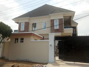 4 Bedroom Semi Detached Duplex in a Prime and Very Secured Estate, Omole Phase 2, Ikeja, Lagos, Semi-detached Duplex for Sale