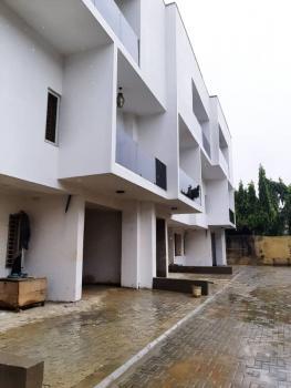 Newly Built Serviced 4 Bedroom Terraced Duplex, Ikeja Gra, Ikeja, Lagos, Terraced Duplex for Rent
