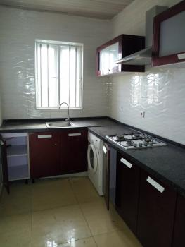 24hrs Power Serviced 2 Bedroom, By 2nd Toll Gate Area, Chevy View Estate, Lekki, Lagos, Flat for Rent