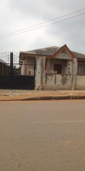 a 2&3 Bed Room Bungalow on a Plot of Land   Suitable for All Use, Alimosho, Lagos, Block of Flats for Sale
